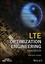 LTE Optimization Engineering Handbook (1119158974) cover image