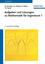 Aufgaben und Lösungen zu Mathematik für Ingenieure 1, 4. Auflage (3527409874) cover image