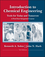 Introduction to Chemical Engineering: Tools for Today and Tomorrow, 5th Edition (EHEP001974) cover image