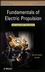 Fundamentals of Electric Propulsion: Ion and Hall Thrusters (0470429275) cover image