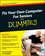 Fix Your Own Computer For Seniors For Dummies (0470500875) cover image
