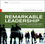 Remarkable Leadership Facilitator's Guide: Twelve programs for Creating Remarkable Leaders (0470505575) cover image