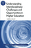 Understanding Interdisciplinary Challenges and Opportunities in Higher Education: ASHE Higher Education Report, Volume 35, Number 2 (0470553375) cover image