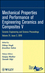 Mechanical Properties and Performance of Engineering Ceramics and Composites V: Ceramic Engineering and Science Proceedings, Volume 31, Issue 2 (0470594675) cover image