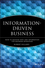 Information-Driven Business: How to Manage Data and Information for Maximum Advantage (0470625775) cover image