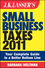 J.K. Lasser's Small Business Taxes 2011: Your Complete Guide to a Better Bottom Line (0470939575) cover image