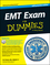 EMT Exam For Dummies with Online Practice (1118768175) cover image