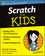 Scratch For Kids For Dummies (1119014875) cover image