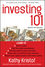 Investing 101, 2nd, Updated and Expanded Edition (1576603075) cover image