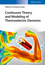 Continuum Theory and Modeling of Thermoelectric Elements (3527413375) cover image