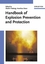 Handbook of Explosion Prevention and Protection (3527612475) cover image