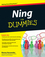 Ning For Dummies (0470453176) cover image