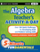 The Algebra Teacher's Activity-a-Day, Grades 6-12: Over 180 Quick Challenges for Developing Math and Problem-Solving Skills (0470505176) cover image