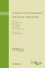 Ceramics for Environmental and Energy Applications (0470905476) cover image
