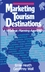 Marketing Tourism Destinations: A Strategic Planning Approach (0471540676) cover image