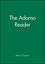 The Adorno Reader (0631210776) cover image