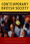 Contemporary British Society, 3rd Edition Completely Revised and Updated (0745622976) cover image