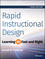 Rapid Instructional Design: Learning ID Fast and Right, 3rd Edition (1118973976) cover image