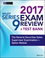 Wiley FINRA Series 9 Exam Review 2017: The General Securities Sales Supervisor Examination -- Option Module (1119379776) cover image