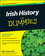 Irish History For Dummies, 2nd Edition (1119995876) cover image
