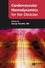 Cardiovascular Hemodynamics for the Clinician (1405169176) cover image