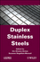 Duplex Stainless Steels (1848211376) cover image