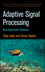 Adaptive Signal Processing: Next Generation Solutions (0470195177) cover image