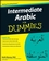 Intermediate Arabic For Dummies (0470373377) cover image