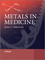 Metals in Medicine (0470681977) cover image