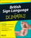 British Sign Language For Dummies (0470694777) cover image