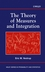The Theory of Measures and Integration (0471249777) cover image