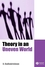 Theory in an Uneven World (0631175377) cover image