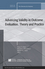 Advancing Validity in Outcome Evaluation: Theory and Practice: New Directions for Evaluation, Number 130 (1118094077) cover image