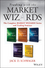 Trading with the Market Wizards: The Complete Market Wizards Series and Trading Seminar (1118582977) cover image
