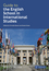 Guide to the English School in International Studies (1118624777) cover image