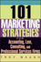101 Marketing Strategies for Accounting, Law, Consulting, and Professional Services Firms (1119090377) cover image