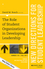 The Role of Student Organizations in Developing Leadership: New Directions for Student Leadership, Number 155 (1119450977) cover image
