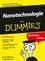 Nanotechnologie für Dummies (3527657177) cover image