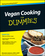 Vegan Cooking For Dummies (0470648678) cover image