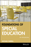 Foundations of Special Education: An Introduction (0470753978) cover image