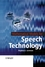 Mathematical Models for Speech Technology (0470844078) cover image