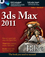 3ds Max 2011 Bible (0470908378) cover image