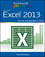 Teach Yourself VISUALLY Excel 2013 (1118526678) cover image