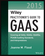 Wiley Practitioner's Guide to GAAS 2015: Covering all SASs, SSAEs, SSARSs, PCAOB Auditing Standards, and Interpretations (1118978978) cover image