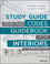 Study Guide for The Codes Guidebook for Interiors, 7th Edition (1119343178) cover image
