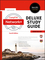 CompTIA Network+ Deluxe Study Guide: Exam N10-007, 4th Edition (1119432278) cover image