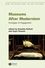 Museums After Modernism: Strategies of Engagement (1405136278) cover image