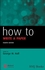 How to Write a Paper, 4th Edition (1444360078) cover image