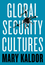 Global Security Cultures (1509509178) cover image