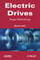 Electric Drive: Design Methodology (1848212178) cover image